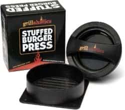 Unique christmas Gifts - Patty Maker for Grilling