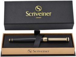 Unique gifts - Luxury Pen by Scriveiner London