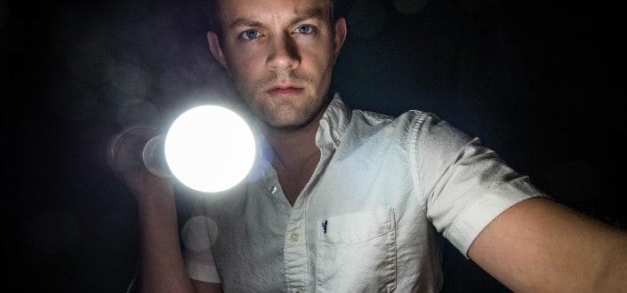 best EDC flashlights - Is bigger better_
