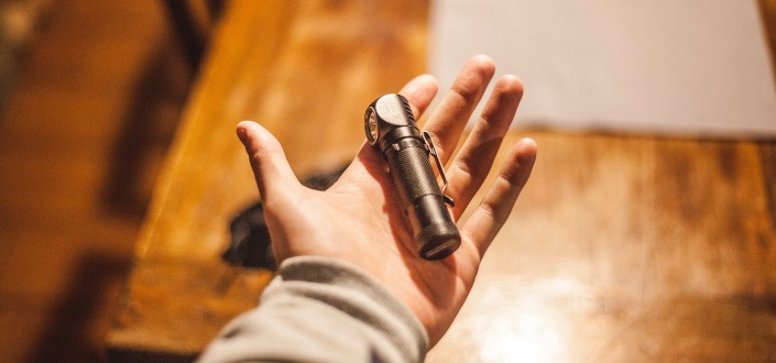 best EDC flashlights- What is an EDC flashlight_