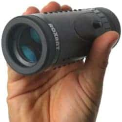 cool christmas gifts - Grip Scope High Definition Wide View Monocular