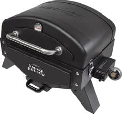 gas grill - Smoke Hollow VT280B1