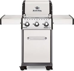 gas grill - Broil King 921557 Baron S320