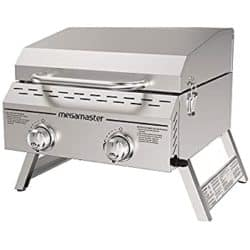 gas grill - Megamaster 820-0033M