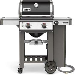 gas grill - Weber 65010001 Genesis II E-210