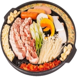 indoor grills - korean bbq style grill