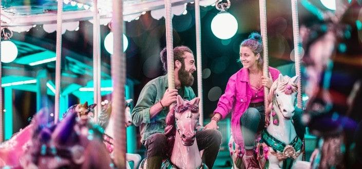romantic things to do foe your girlfriend - Keep It Fun