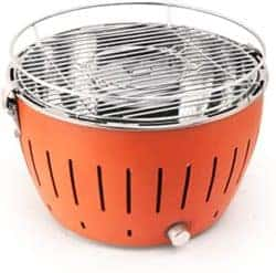 smokeless grill - ZLH-Outdoor Charcoal Grill