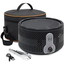 Smokeless grill - Best choice bbq grill