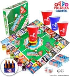 unique gifts - DRINK-A-PALOOZA Board Games