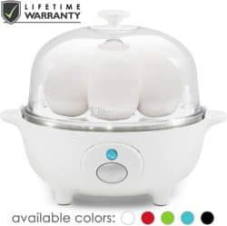 unique gifts - Electric Egg Poacher
