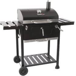 Royal GourmetCD1824E 24-Inch Charcoal BBQ Grill