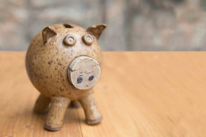 Knock knock jokes - Piggy Bank
