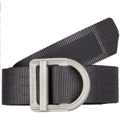 edc belts - 5.11 Tactical Men's Military Trainer Belt