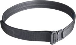 edc belts - Blue Alpha Gear 1.5 Hybrid Cobra EDC Belt