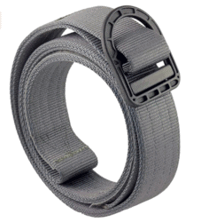 edc belts - Heavy Duty Nylon Tactical Gun Belt