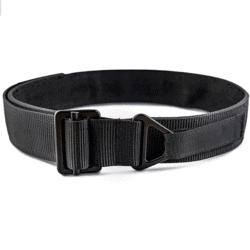 edc belts - WOLF TACTICAL Heavy Duty Rigger's Belt
