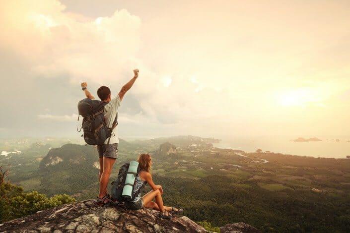 go explore the world