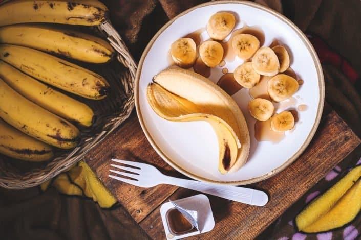 """Dares - Say """"banana"""""""