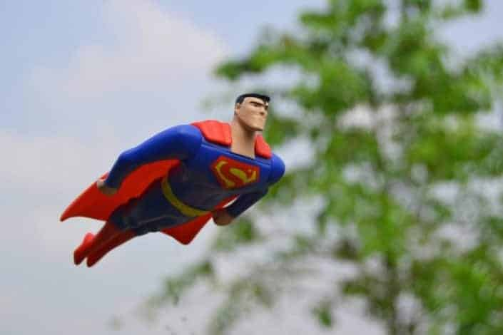 Funny questions to ask a girl -Superman or batman?