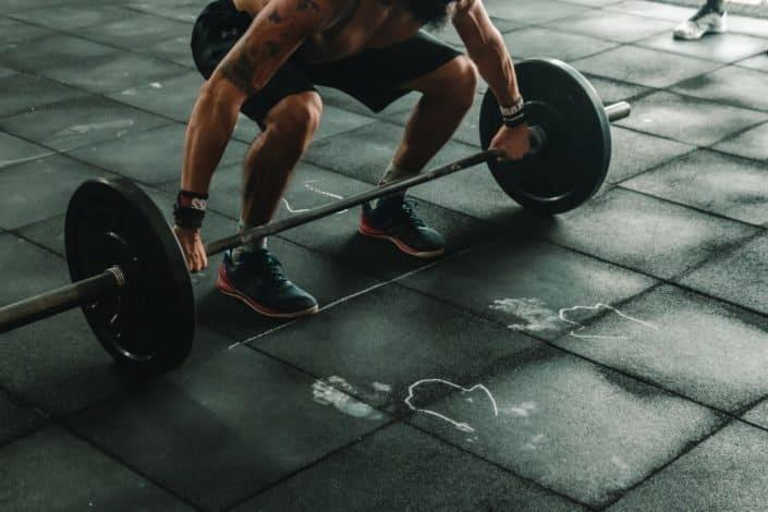 list of hobbies - Weight Lifting.jpg
