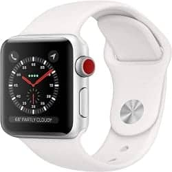 Christmas Gift Ideas - Apple Watch