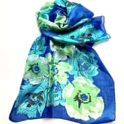 Christmas Gift Ideas - Slik Scarf