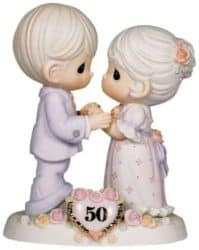 50th Anniversary Gifts For Parents -We Share A Love Forever Young, 50th Anniversary