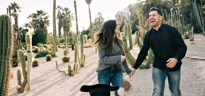 Fun Questions for Couples - Best Fun Questions for Couples
