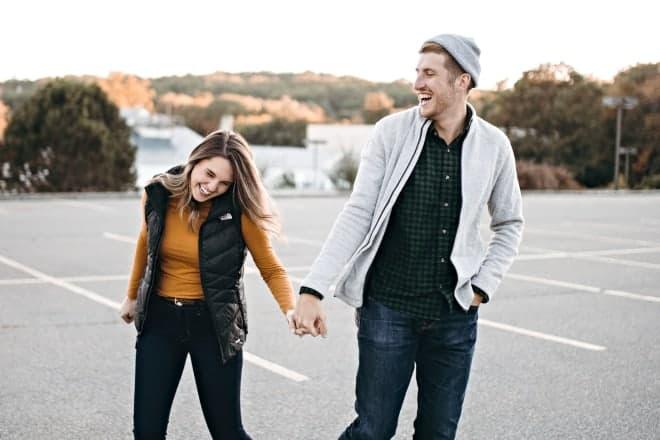 Fun Questions for Couples - Main