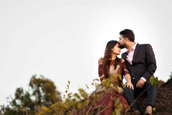 Fun Questions for Couples - What physical action or gestures do you find romantic