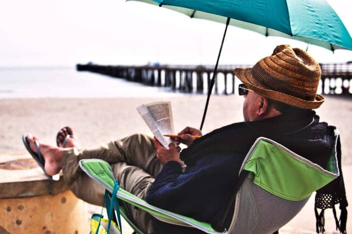 Fun Questions for Couples - What would you do when you retire?