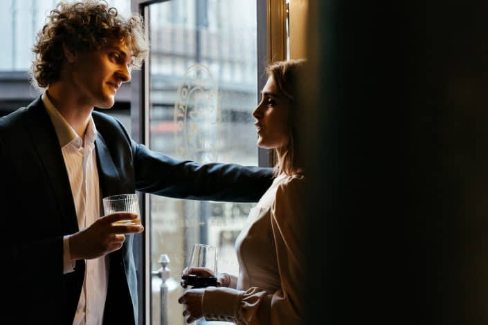 Fun Questions for Couples - Never have I dated a friends ex