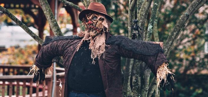 Fun Trivia Questions - Fun Halloween Trivia Questions