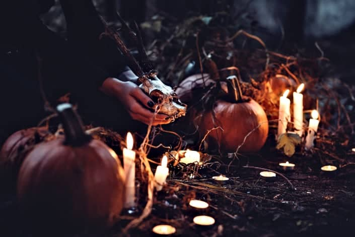 Fun Trivia Questions - What do you call a group of Witches