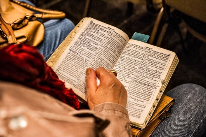 Fun Trivia Questions - What is the last word in the Old Testament