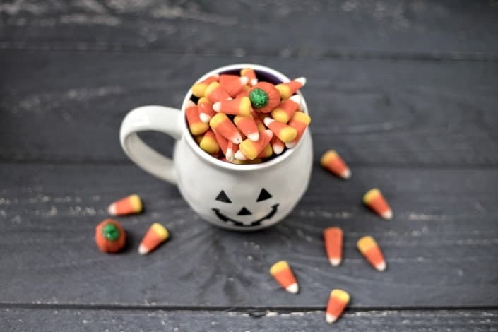 Funny trivia questions - What was candy corn called originally