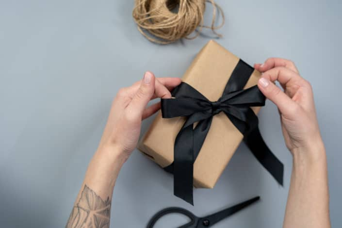 Have you ever received a strange gift? What was it?.jpg