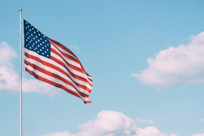 Trivia for Kids That Can Be For Adults - What color are the stars on the American flag? White.jpg