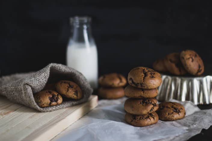 Christmas Trivia for Kids - What do we leave out for Santa on Christmas Eve? Cookies and Milk.jpg