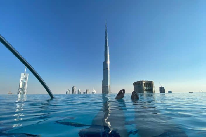 Trivia for Kids That Can Be For Adults - What is the highest building in the world? Burj Khalifa.jpg