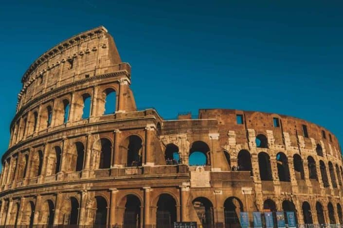 141 Trivia Questions and answers for Adults - The ancient city of Rome was built on how many hills?Seven