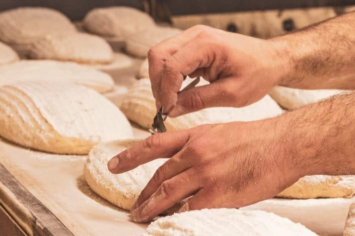 Cool hobbies - Bread making