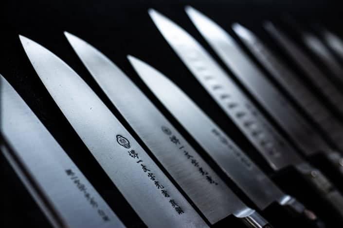 Cool hobbies - Knife making