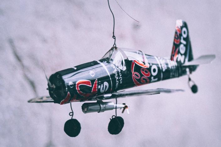 Cool hobbies - R/C piloting