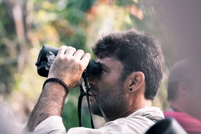 Fun hobbies - Bird watching