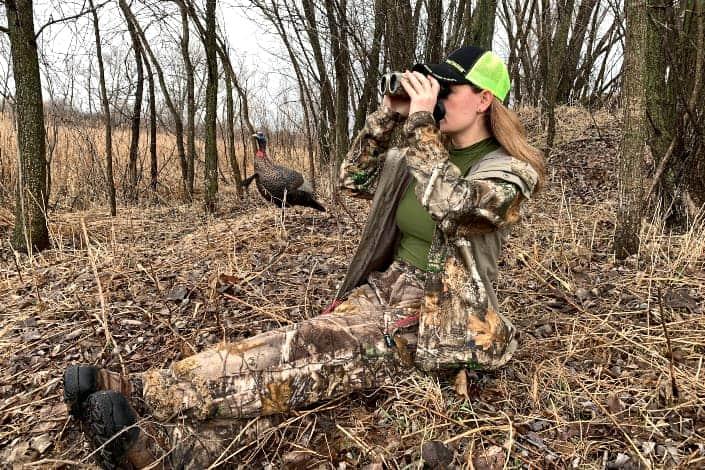 Fun hobbies - Hunting