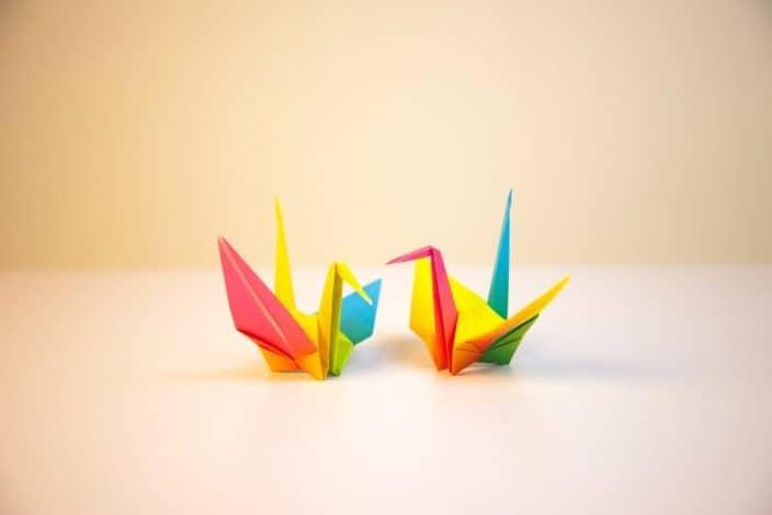 5 Creative cheap hobbies - Learn Origami