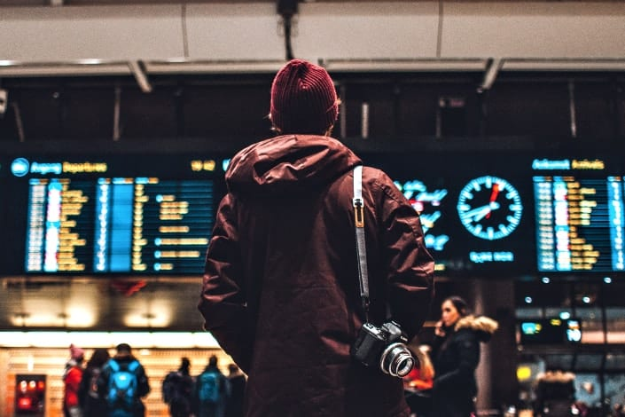 Random Trivia Questions and Answer - Busiest Travel Day of the Year