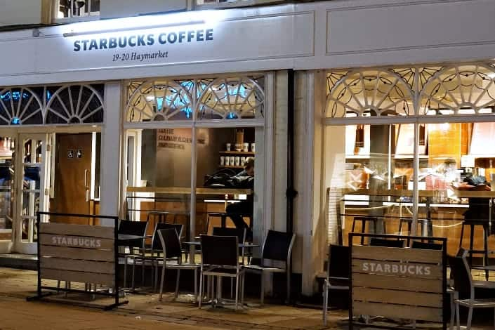 Random Trivia Questions and Answers - First city to open Starbucks